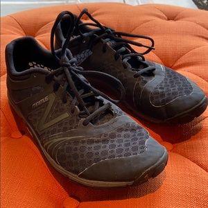 New Balance Men's Minimus Running Shoes, size 11